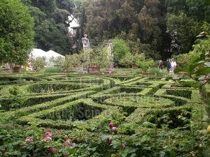 artigianato e palazzio giardino corsini