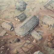 poggibonsi archeodromo