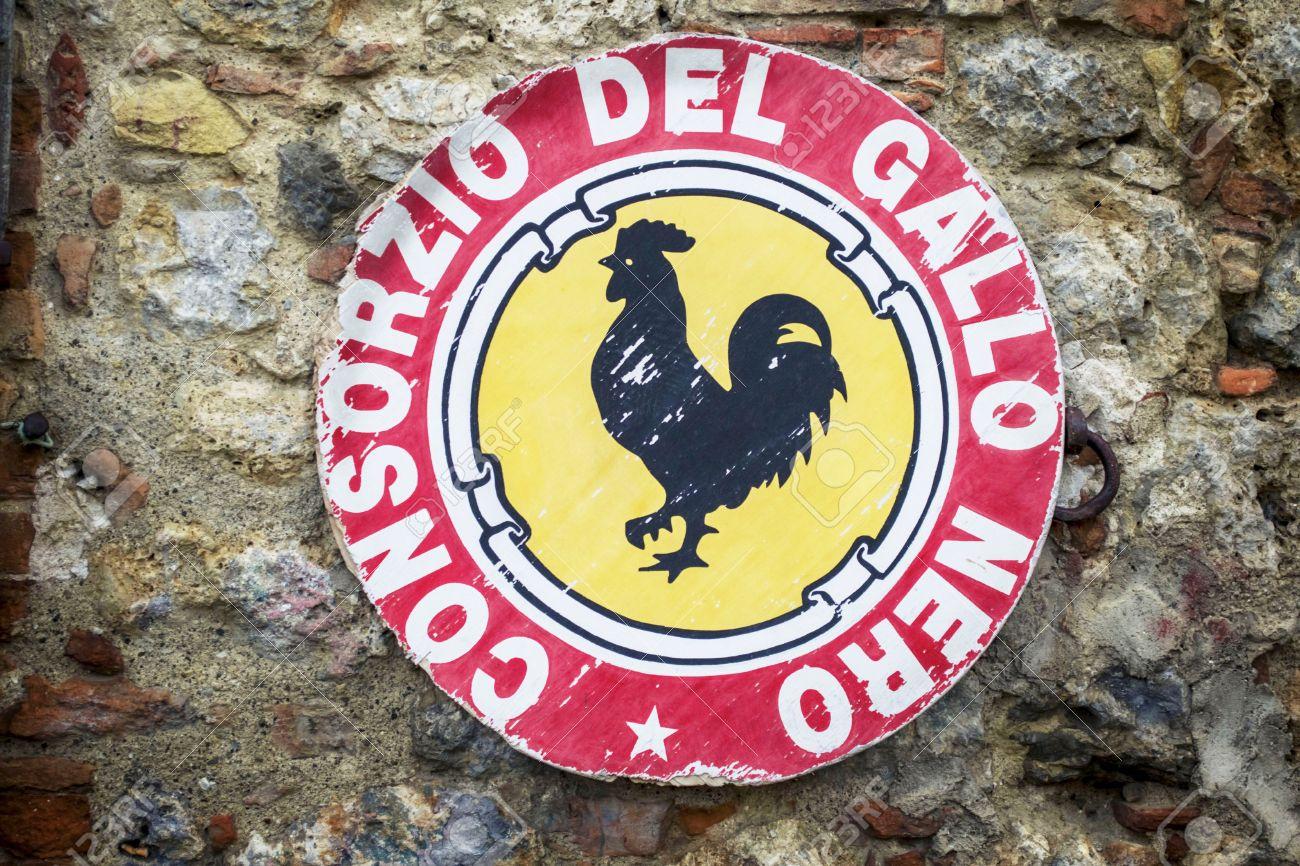 Chianti wine , Italy